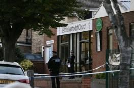 """هكذا قُتل نائب بريطاني في """"هجوم إرهابي"""" على يد شاب صومالي الأصل"""