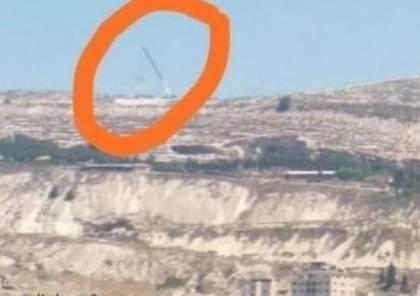 """الاتصالات توضح حقيقة وجود برج تقوية إرسال إسرائيلي في """"سما نابلس"""""""