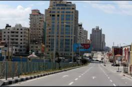 إسرائيل: الاستقرار الأمني في الضفة وغزة مصلحة مشتركة
