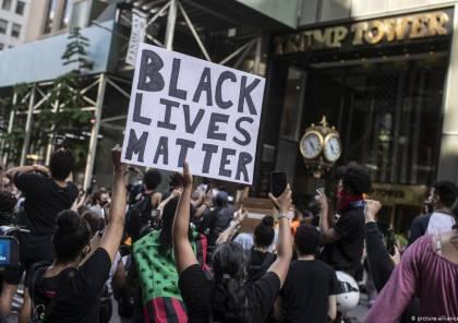 تجدد الدعوات للتظاهر في الولايات المتحدة