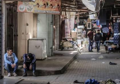 العمصي يتهم أرباب العمل في غزة باستغلال الحصار وكورونا