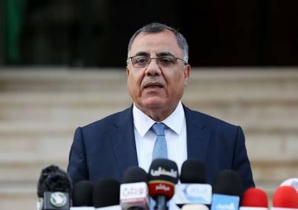 كورونا تعصف بالحكومة الفلسطينية: إصابة وزيرين والمتحدث باسمها بالفيروس