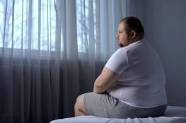 السمنة مسبب أساسي لاضطرابات الصحة النفسية