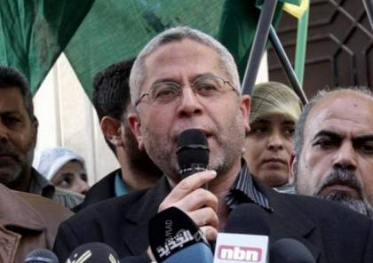 """حماس ترحب بدعوة نصر الله لحوار لبناني فلسطيني لمواجهة """"صفقة ترامب"""""""