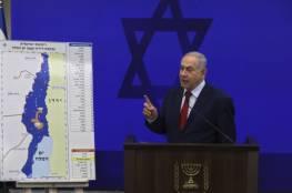 استطلاع : أقلّ من نصف الإسرائيليين فقط يؤيدون الضمّ