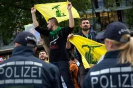 قناة عبرية: الموساد زود ألمانيا بمعلومات حول نشاط حزب الله في أراضيها