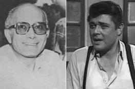 كاتب مصري: مبارك اختار محمود عبدالعزيز لدور الهجان