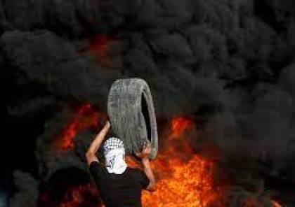 حراس الجبل يعلنون التصعيد ضد الاحتلال في بيتا