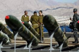 واللا العبري يكشف: هكذا دمرت إسرائيل 15 ألف صاروخ متطور كانت في طريقها لحماس