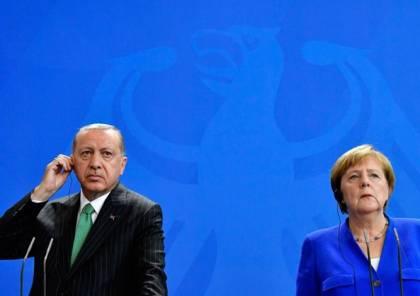 مصدر: أنقرة تعتقل محاميا يعمل مع سفارة برلين بتهمة التجسس