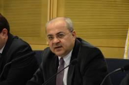 الطيبي يدعو لإعادة النظر في تعليمات الحكومة الإسرائيلية بشأن شهر رمضان