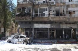 قتيل و46 إصابة- القسام توسع دائرة القصف لتشمل تل أبيب ومستوطنات الضفة