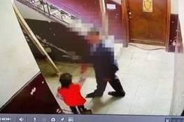 دار الإفتاء المصرية تعلق على فيديو التحرش بطفلة المعادي