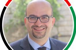 الهدمي يطلع القنصل البريطاني العام على الأوضاع في مدينة القدس المحتلة