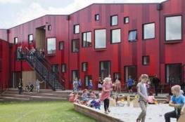 دون مقاعد وفصول.. افتتاح مدرسة فريدة في الدنمارك
