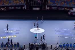 مشاهدة مباراة قطر والأرجنتين بث مباشر في كأس العالم لكرة اليد 2021