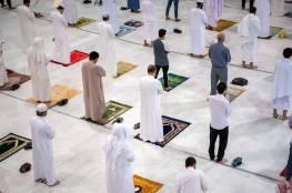 الإمارات تعيد فتح المساجد لصلاة الجمعة اعتبارا من 4 ديسمبر
