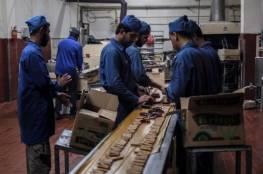الاقتصاد: تشغيل 72 مصنعا في المدن الصناعية وتوفير 3 آلاف فرصة عمل العام الماضي