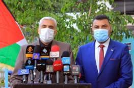بالفيديو..صحة غزة: نعاني نقصا حادا في الموارد الصحية الأساسية.. وتفشي الوباء بالمنطقة نذير خطر!