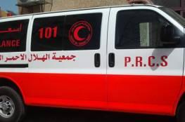 الخليل: إصابة شاب من سعير إثر دهسه من قبل مستوطن