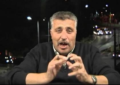 حسن خريشة يقدم مبادرة للخروج من الأزمة الحالية ووقف حالة الإحتقان