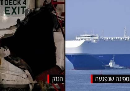 صحيفة اسرائيلية تكشف: هذه أهداف العملية الإيرانية في بحر الخليج