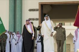 أول تعليق من حماس على تقدم جهود المصالحة بين السعودية وقطر