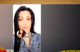 شاهد .. فيديو سوسن هارون سبب القبض عليها في الكويت