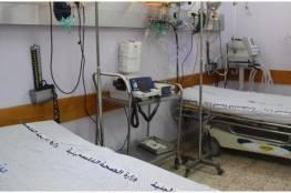 الضمير تحذر من انهيار القطاع الصحي وتطالب ادخال كافة المستلزمات الطبية إلى مشافي غزة