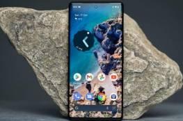 """""""غوغل"""" تكشف عن هاتف Pixel 6 وتفتح باب المنافسة الجادة مع """"آيفون"""""""