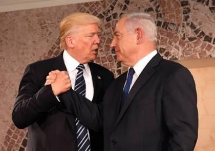 ترامب يهنئ نتنياهو لتسجيله رقما قياسيا كرئيس حكومة اسرائيل