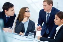 5 طرق تدعم بها زوجتك في عملها!