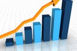الإحصاء: تباطؤ نمو الناتج المحلي الإجمالي في فلسطين العام الماضي