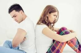 تجنبي الفتور والملل للحصول على حياة زوجية سعيدة ومستقرة