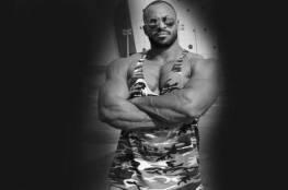 صحيفة : بطل كمال الأجسام السوداني (جيقي) قتل بالرصاص في قطر