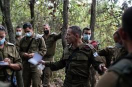 """بالفيديو.. جيش الاحتلال الإسرائيلي يدشن منشأة تدريب """"غابات الجليل"""""""