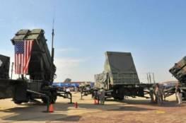 """لاول مرة.. الولايات المتحدة تنشر نظام دفاع صاروخي """"ثاد"""" في """"إسرائيل"""""""