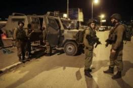 الاحتلال يقتحم بلدة عزون