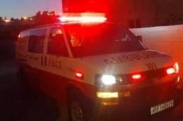 قلقيلية: إصابة شاب برصاص الاحتلال قرب الجدار في حبلة