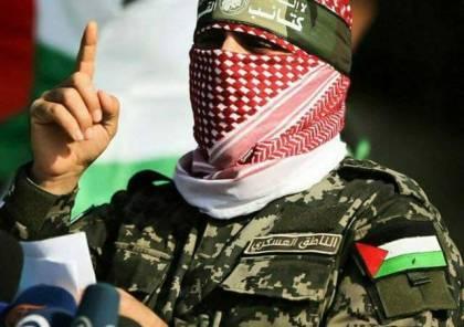 كتائب القسام توجه رسالة تحذير لقادة الاحتلال ومستوطنيه.. إليك تفاصيلها