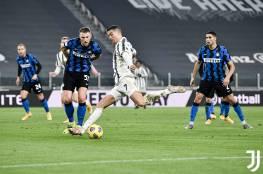 كأس ايطاليا:يوفنتوس يقصي إنتر ميلان ويتأهل للنهائي