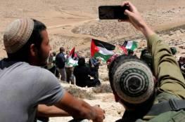 """هآرتس: هكذا تتباهى إسرائيل بوقف المساعدات الأوروبية للفلسطينيين في منطقة """"ج"""""""