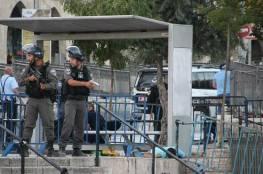 """جيش الإحتلال: لا علاقة لـ""""داعش"""" أو فصائل فلسطينية بعملية القدس"""
