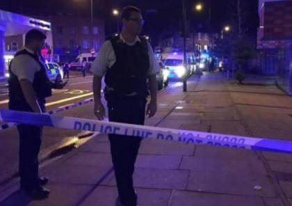 قتلى وجرحى اثر دهس مصلين خرجوا من مسجد بلندن
