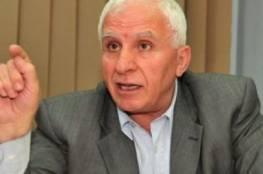الأحمد ينفي صحة ما نسب له حول الدور المصري بإنهاء الانقسام ويكشف كواليس موسكو