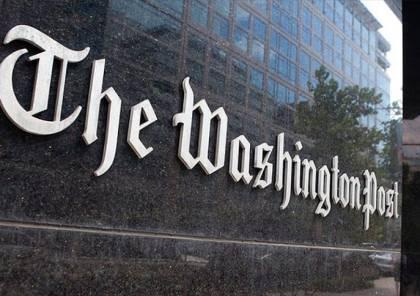واشنطن بوست: هزيمة نتنياهو ستكون خبراً ساراً لإسرائيل والولايات المتحدة
