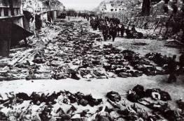 70 عامًا على مجزرة دير ياسين