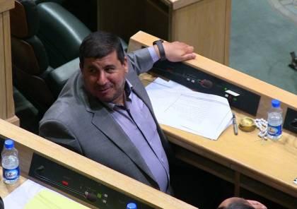 "فيديو: نائب أردني يدعو عضو كنيست لـ""مباطحته"" إن كان رجلا"