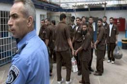 فروانة: تراجُع الاعتقالات رافقه تصاعداً في الانتهاكات واستمرار الاستهتار الإسرائيلي بحياة وصحة الأسرى