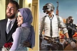 """صور.. """"بابجي"""" تجمع قلبي دكتور وصيدلانية في مصر"""